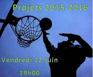 Réunion  Objectifs 2015-2016